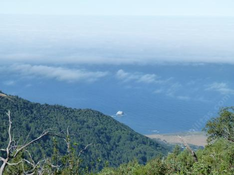 Looking Westward from the top of Big Sur. - grid24_12