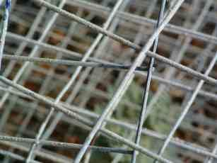 welded fence wire - grid24_12