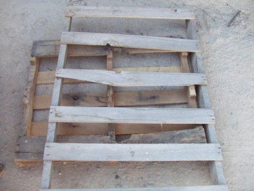 Garden Furniture How To Build A Patio Chair From Pallets
